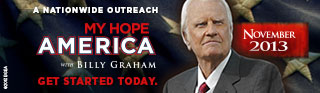 Billy Graham My Hope America link