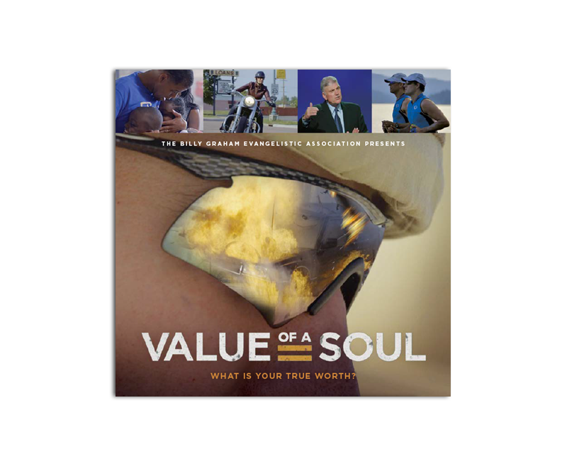 Value of a Soul DVD (Singles)   My Hope