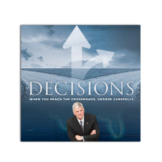 Decisions-DVD